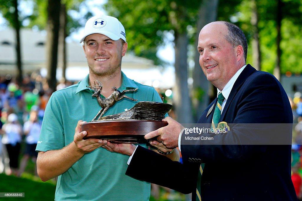 John Deere Classic - Final Round : News Photo