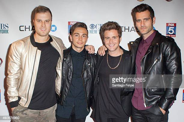 Anthem Lights Joseph Stamper