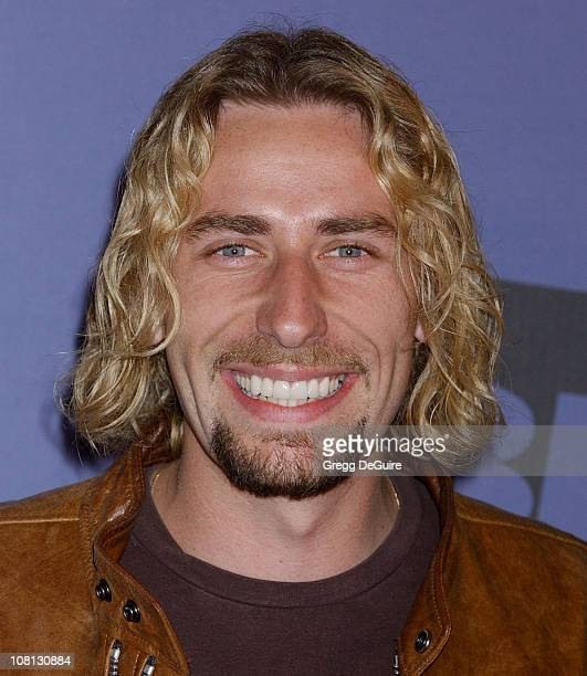 Chad Kroeger during Best Buy Hosts Elton John Dream Ticket Launch Arrivals at Caesar's Palace Las Vegas in Las Vegas Nevada United States