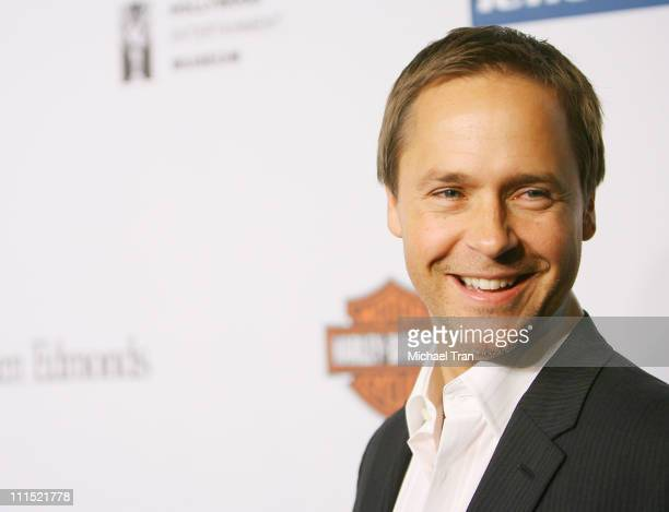 Chad Lowe arrives to the 11th Annual Hollywood Legacy Awards held at The Esquire House on November 1 2008 in Los Angeles California