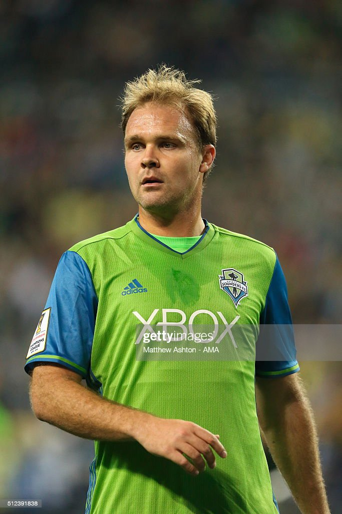 Seattle Sounders v Club America - CONCACAF Champions League