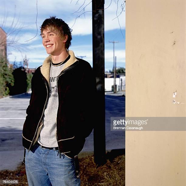 Chad Michael Murray Chad Michael Murray by Brennan Cavanaugh Chad Michael Murray Seventeen March 1 2002
