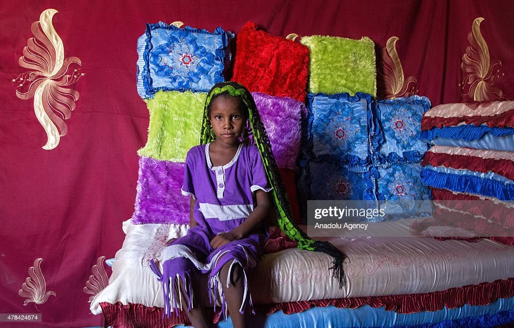 Children of Chad : News Photo