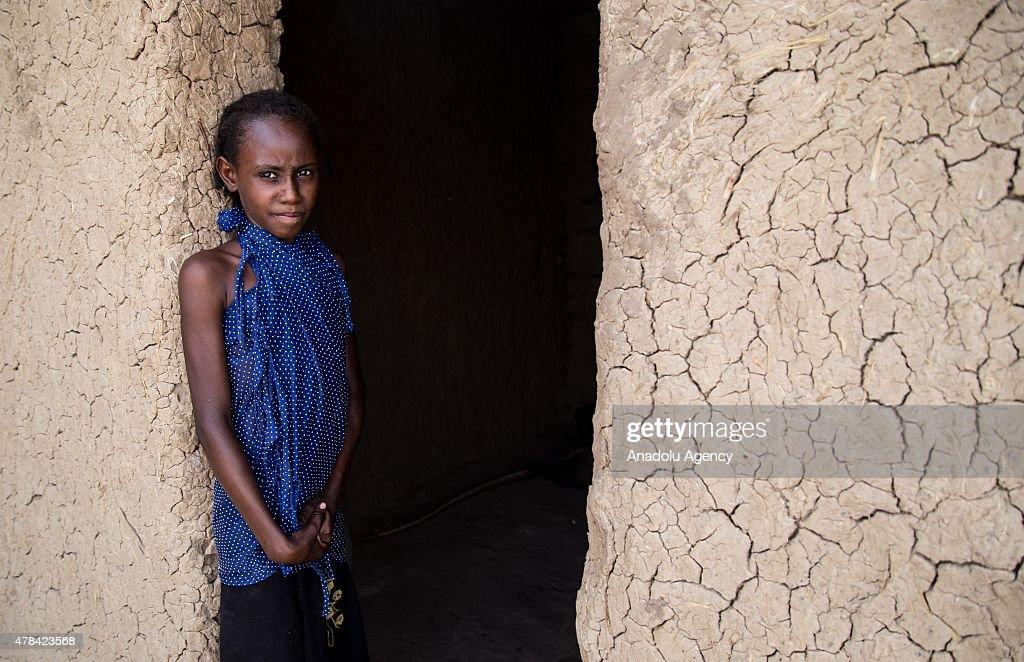 Children of Chad : Nachrichtenfoto