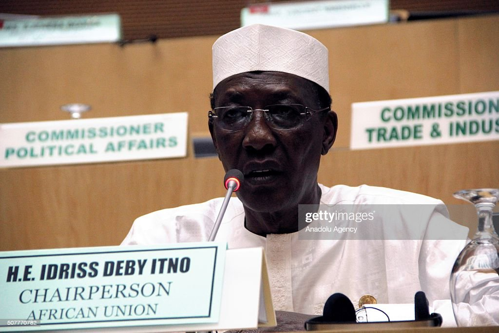 26th African Union (AU) Council Summit : News Photo