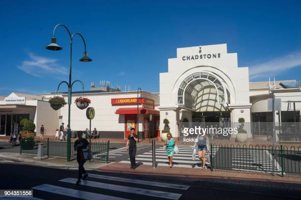 chadstone shopping centre, melbourne - chadstone shopping centre stock pictures, royalty-free photos & images