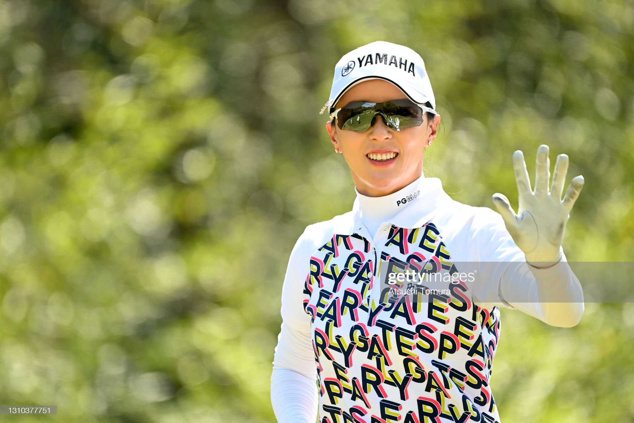 https://media.gettyimages.com/photos/chaeyoung-yoon-of-south-korea-waves-on-the-3rd-hole-during-the-second-picture-id1310377751?s=2048x2048