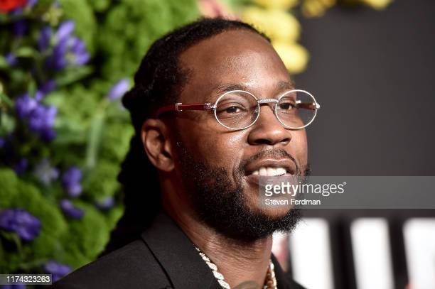 Chainz attends Rihanna's 5th Annual Diamond Ball at Cipriani Wall Street on September 12 2019 in New York City