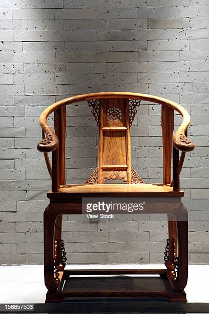 Chair in Chinese traditional style