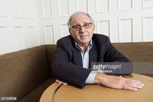 Chairman and CEO Azoff MSG Entertainment Irving Azoff poses for a portrait at The Grill at Montage Beverly Hills on September 26 2016 in Beverly...