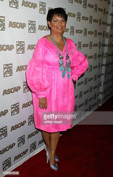 BET chairman and CEO Debra Lee arrives at the 22nd annual ASCAP Rhythm and Soul Awards held at The Beverly Hilton Hotel on June 26 2009 in Beverly...