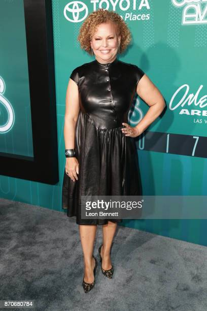 Chairman and CEO Debra Lee attends the 2017 Soul Train Awards presented by BET at the Orleans Arena on November 5 2017 in Las Vegas Nevada