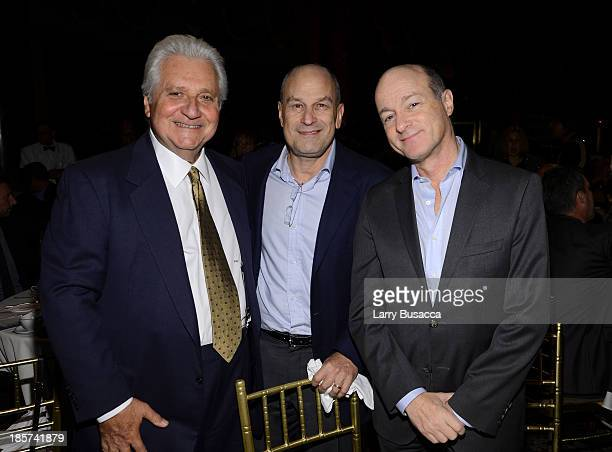 Chairman and CEO of Sony/ATV Music Publishing Martin Bandier Chairman and CEO of The Island Def Jam Music Group and Universal Republic Records Barry...