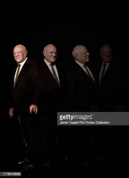 NY: Barry Diller, Forbes, October 31, 2019