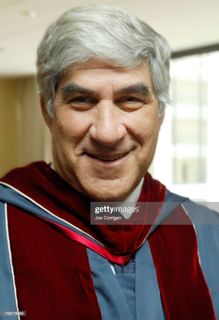 The Juilliard School's 105th Commencement Ceremony 2010 : News Photo