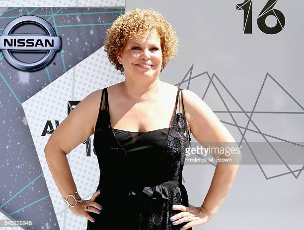 Chairman CEO Debra L Lee attends the 2016 BET Awards at the Microsoft Theater on June 26 2016 in Los Angeles California