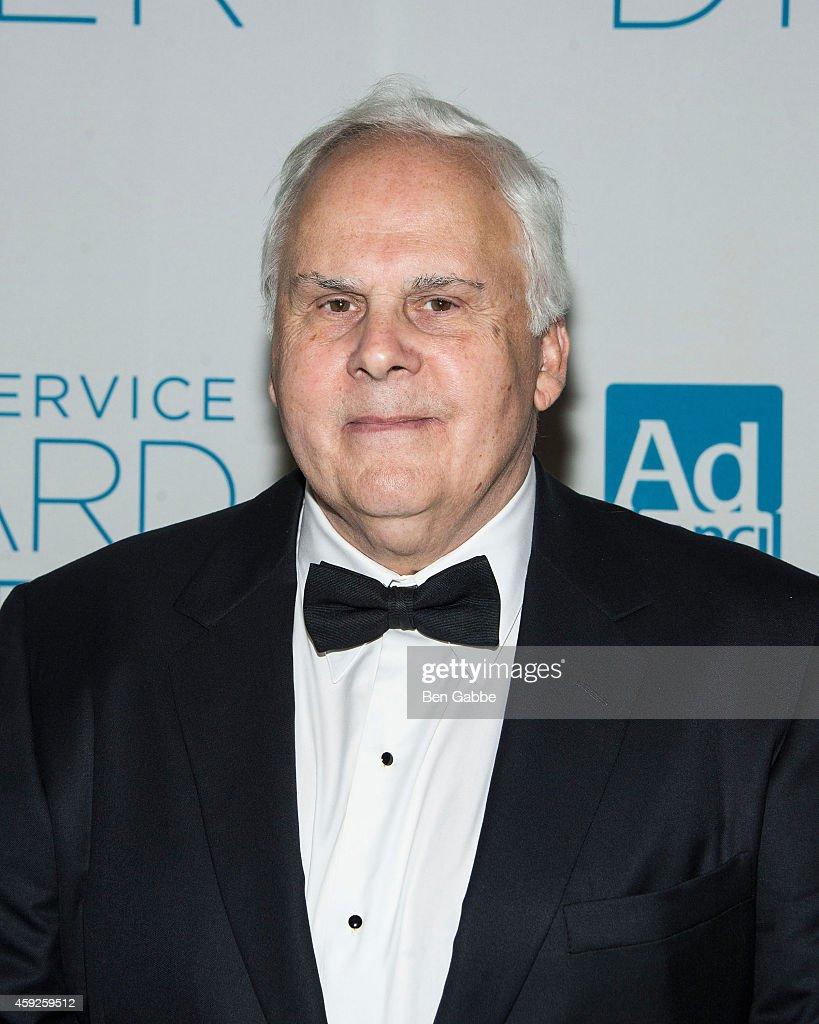Ad Council's 61st Annual Public Service Award Dinner : News Photo
