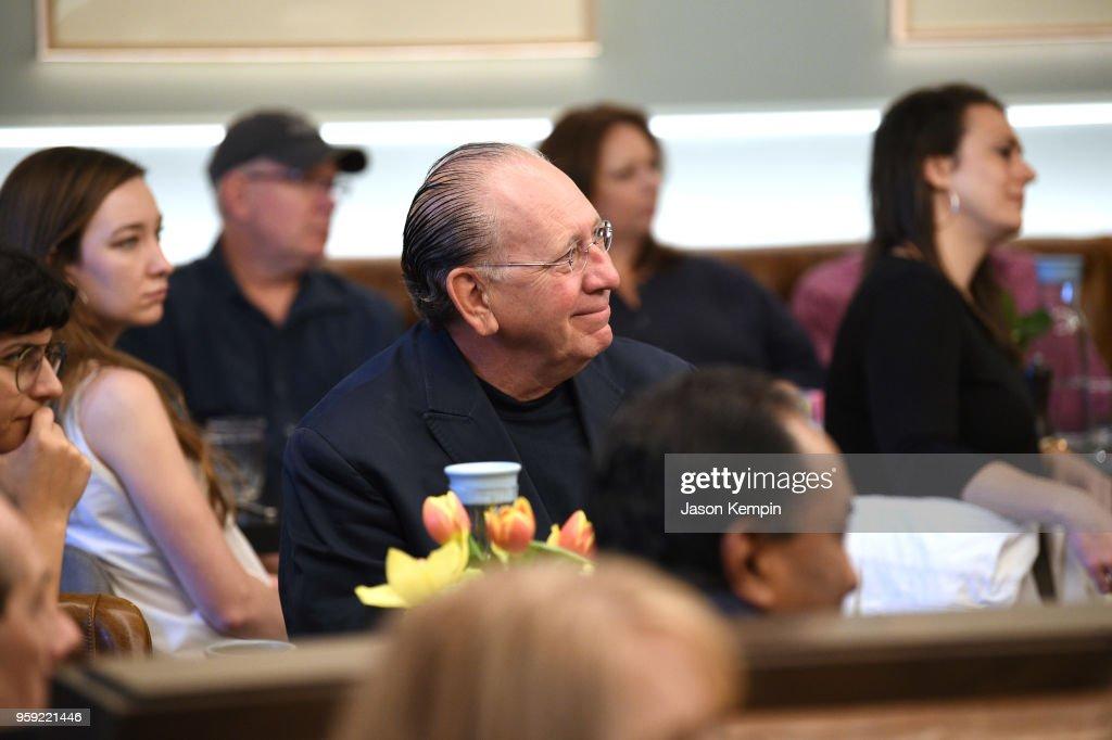 Chairman & CEO, Warner Music Nashville John Esposito attends the City Of Hope's 2018 Spirit Of Life Breakfast Kickoff Honoring Jon Platt, Chairman& CEO of Warner/Chappell Music on May 16, 2018 in Nashville, Tennessee.