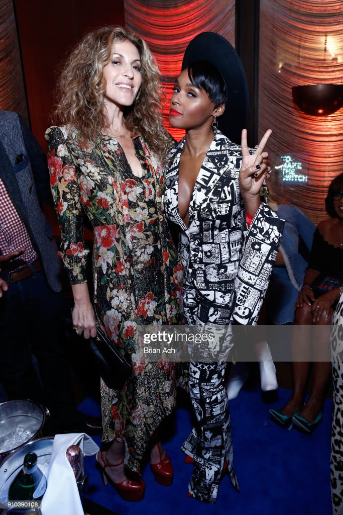 Chairman & COO Atlantic Records Group Julie Greenwald and