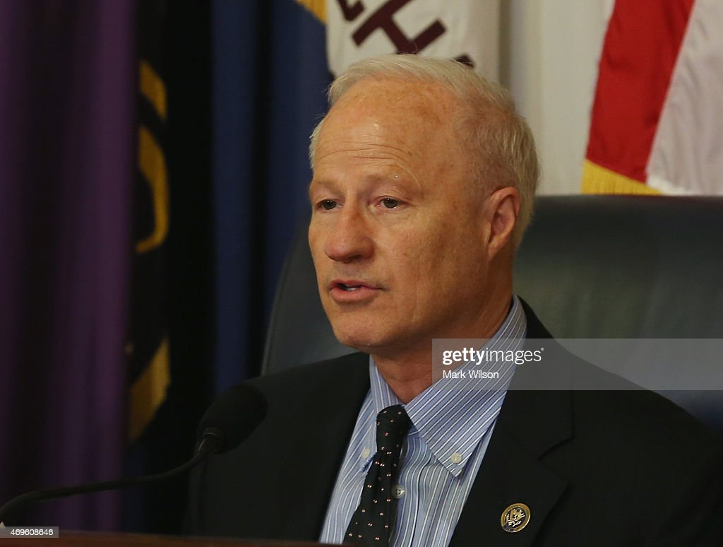 House Holds Hearing On Retaliation Against Veterans Affairs Whistleblowers