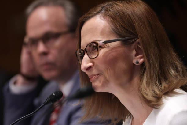DC: Senate Banking Committee Hears Testimony From Regulators