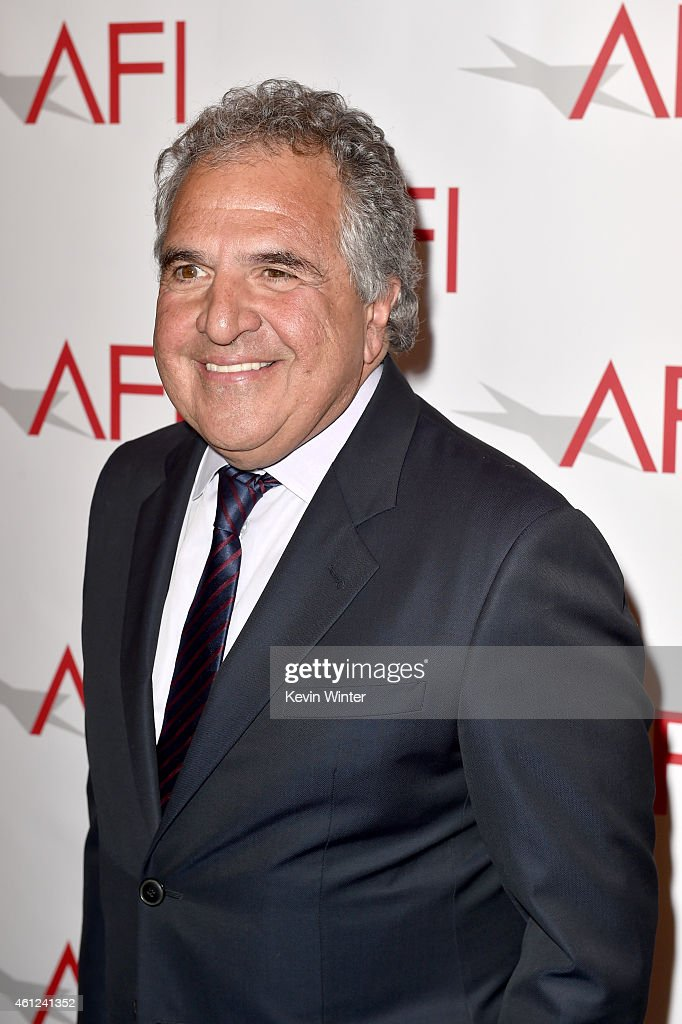 Chairman of Fox Entertainment Group Jim Gianopulos attends the 15th Annual AFI Awards at Four Seasons Hotel Los Angeles at Beverly Hills on January 9, 2015 in Beverly Hills, California.