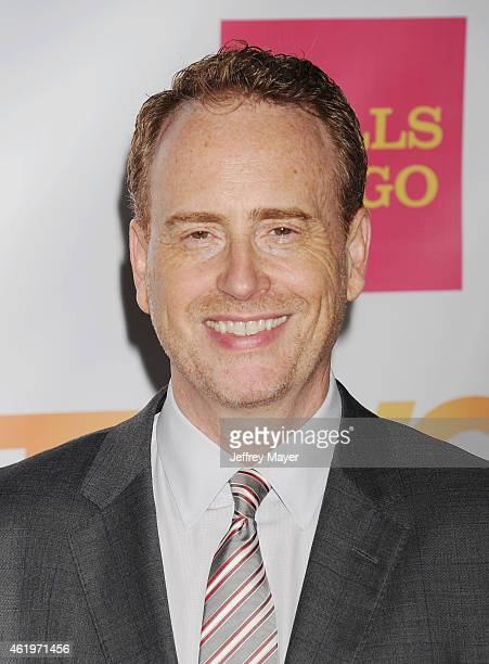Chairman of NBC Entertainment Robert Greenblatt arrives at TrevorLIVE Los Angeles at Hollywood Palladium on December 7 2014 in Los Angeles California