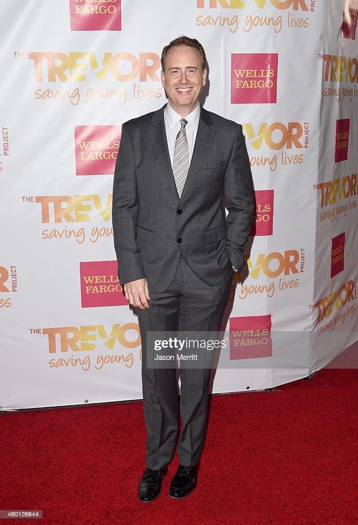 """TrevorLIVE LA"" Honoring Robert Greenblatt, Yahoo And Skylar Kergil For The Trevor Project - Arrivals : News Photo"
