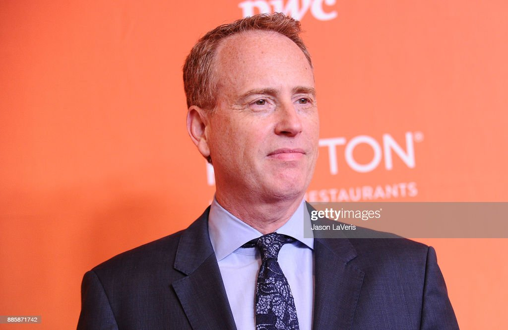 Chairman of NBC Robert Greenblatt attends The Trevor Project's 2017 TrevorLIVE LA at The Beverly Hilton Hotel on December 3, 2017 in Beverly Hills, California.