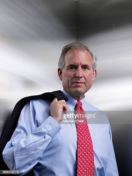 Chairman of the Board President and CEO of Boeing
