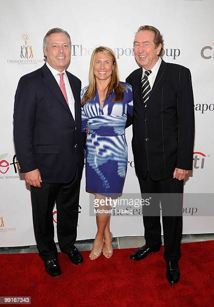 Second Annual Dream Believe Achieve Gala Stock Photos and