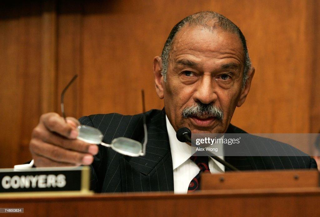 Paul McNulty Testifies Before House Judiciary Committee