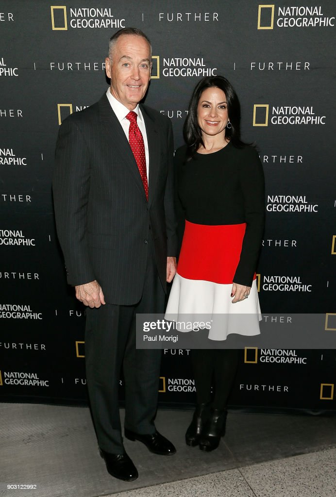 "Washinton DC Premiere Of National Geographic's ""Chain Of Command"""