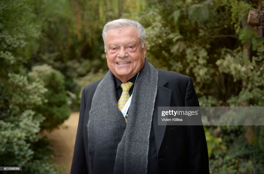 Chairman of the Palm Springs International Film Festival Harold Matzner attends the 29th Annual Palm Springs International Film Festival at Parker Palm Springs on January 3, 2018 in Palm Springs, California.