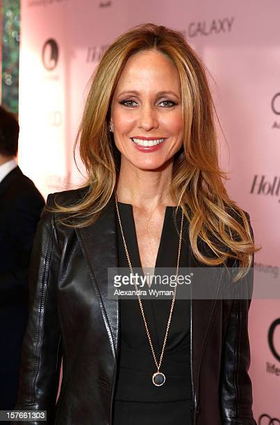 Chairman of Twentieth Century Fox Television Dana Walden attends The Hollywood Reporter's 'Power 100 Women In Entertainment' Breakfast at the Beverly...