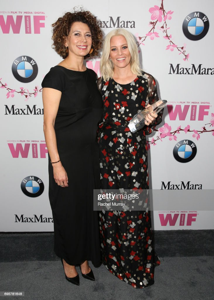 Women In Film 2017 Crystal + Lucy Awards Presented By Max Mara And BMW - Inside : News Photo