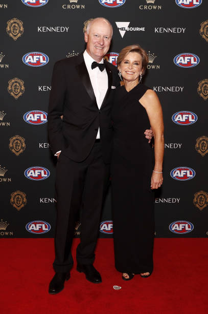 AUS: 2019 Brownlow Medal - Arrivals