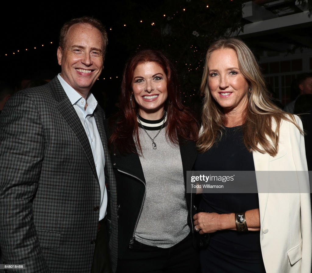 2017 Gersh Emmy Party : News Photo