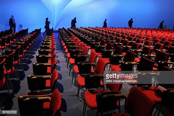 World S Best Movie Theater Seating Silhouette Stock Pictures Photos And Images Getty Images
