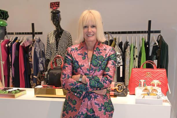 GBR: My Wardrobe HQ Hosts LFW Panel Talk With Poppy Delevingne At Harvey Nichols