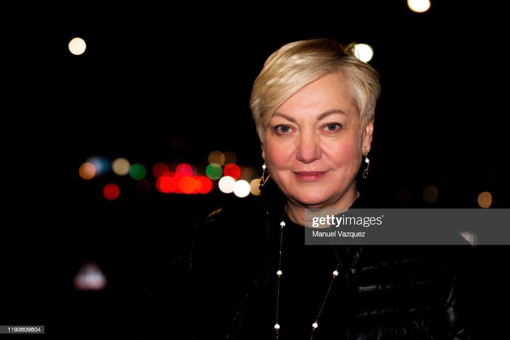 Valeria Gontareva, NRC Handelsblad Holland, December 27, 2019 : News Photo