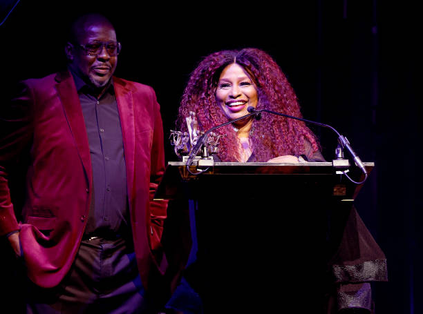 TN: The National Museum Of African American Music Celebration of Legends Benefit Concert