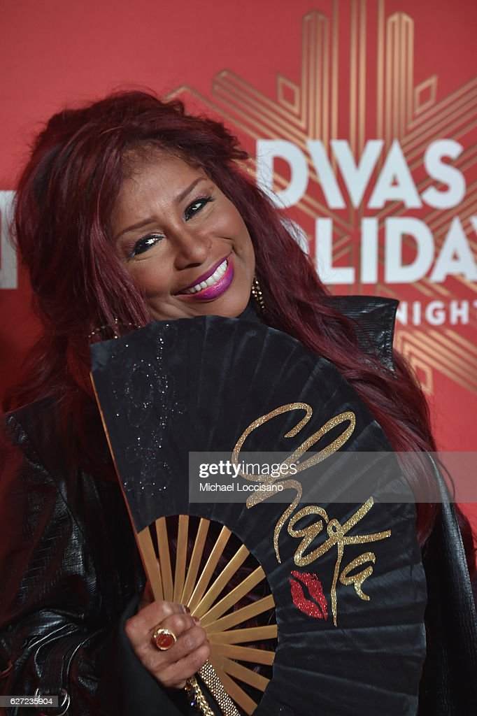 2016 VH1's Divas Holiday: Unsilent Night - Arrivals