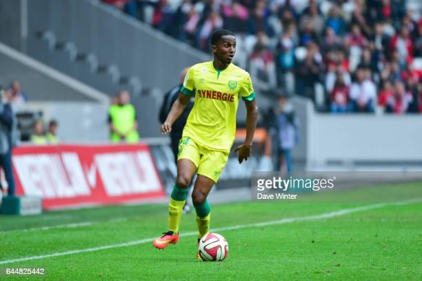 Chaker ALHADHUR Lille / Nantes 5eme journee Ligue 1 Photo Dave Winter / Icon Sport