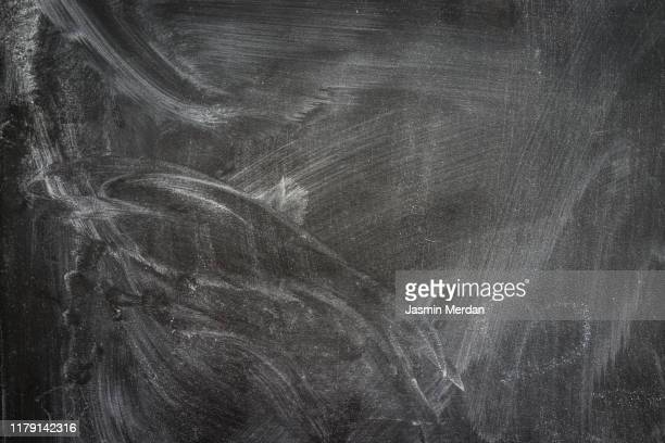 chalkboard - smudged stock pictures, royalty-free photos & images