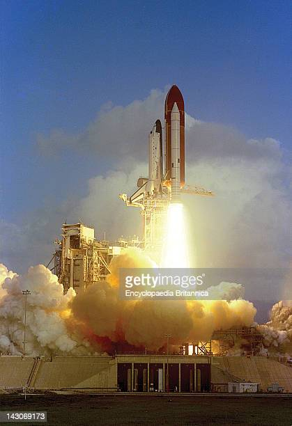 Challenger Seventh Launch Seventh Launch Of The Space Shuttle And Second Liftoff Of Challenger On June 18 The Crew Included Sally Ride The First...