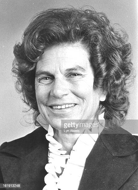 Chambers, Marjorie Bell - Educator;