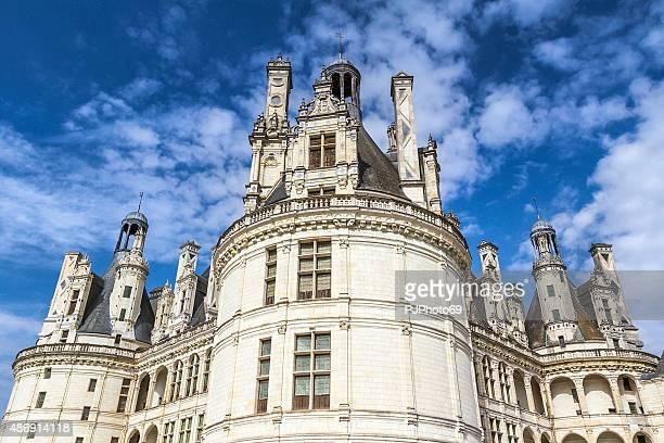 Chambord Castle - Loire - France