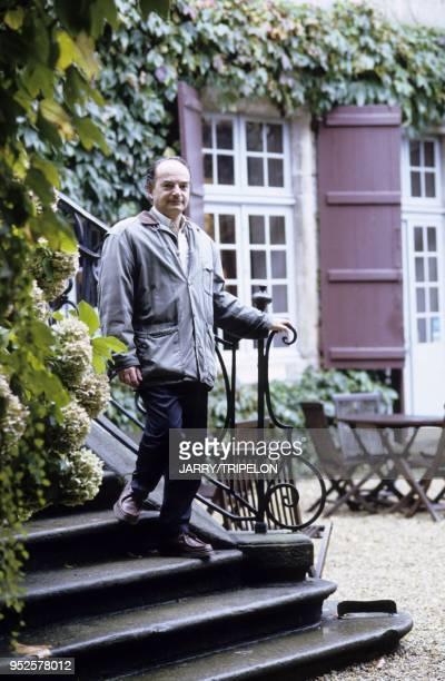 chambre d hotes Chateau d Urtubie comte Laurent de Corel Urrugne Pays Basque departement PyreneesAtlantique region Aquitaine France Urtubie castle...