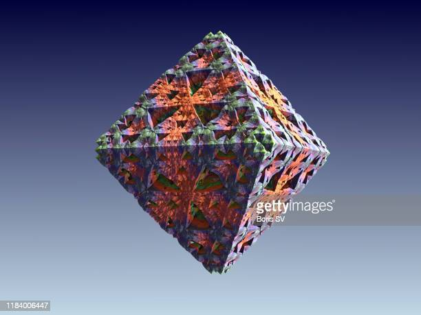 chameleon pyramid - ancient civilization stock pictures, royalty-free photos & images
